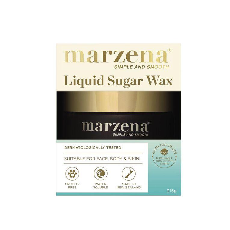 Marzena Liquid Sugar Wax 355g, , hi-res