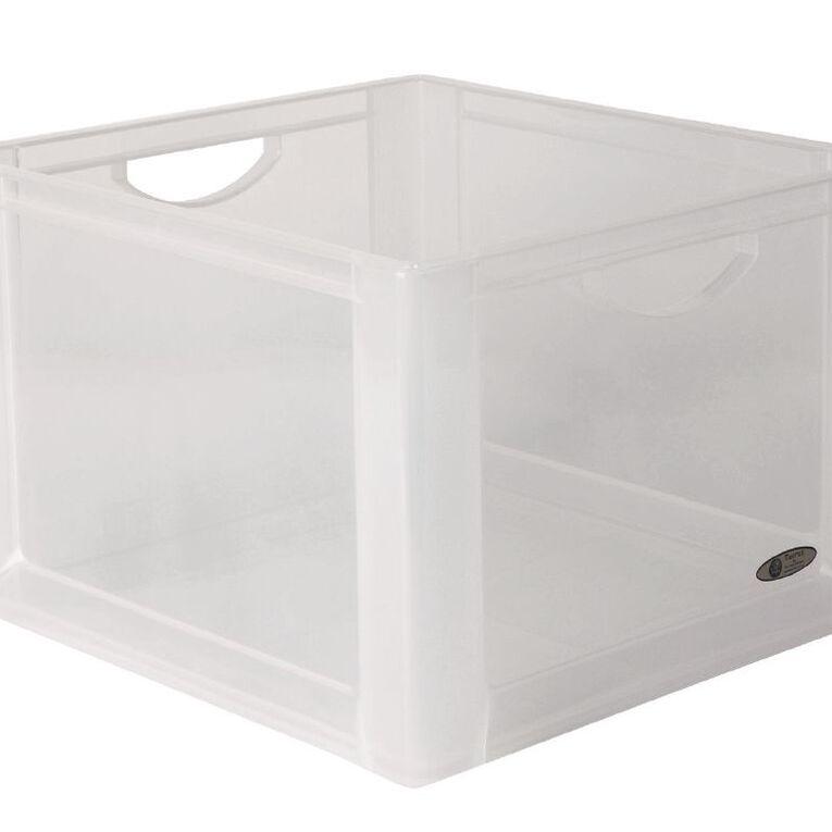 Taurus G Cube Clear 30L, , hi-res