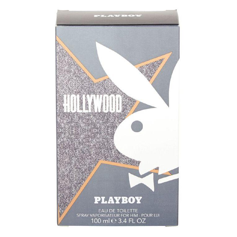 Playboy Hollywood Men EDT 100ml, , hi-res