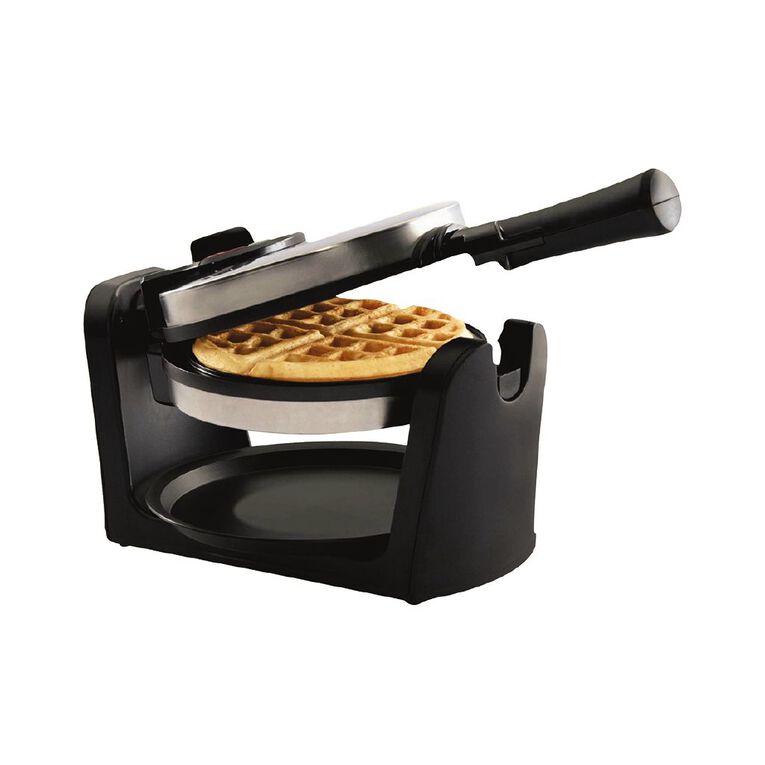 Living & Co Rotary Waffle Maker, , hi-res
