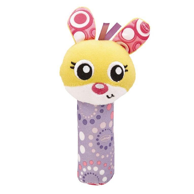 Squeek Bunny Squeaker, , hi-res