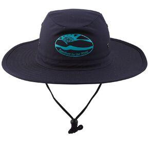 Schooltex Bamford Aussie Hat with Transfer