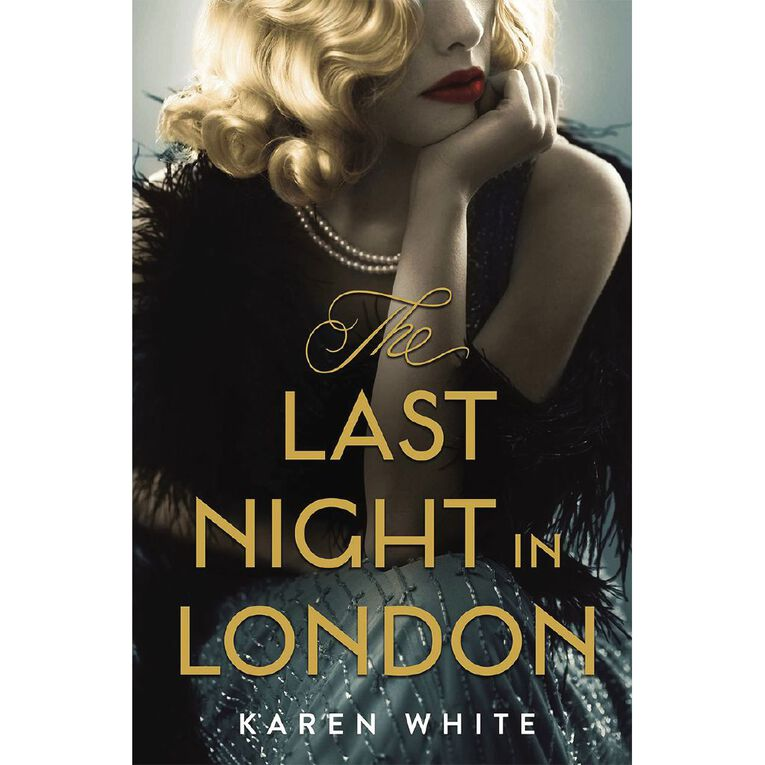 The Last Night In London by Karen White, , hi-res