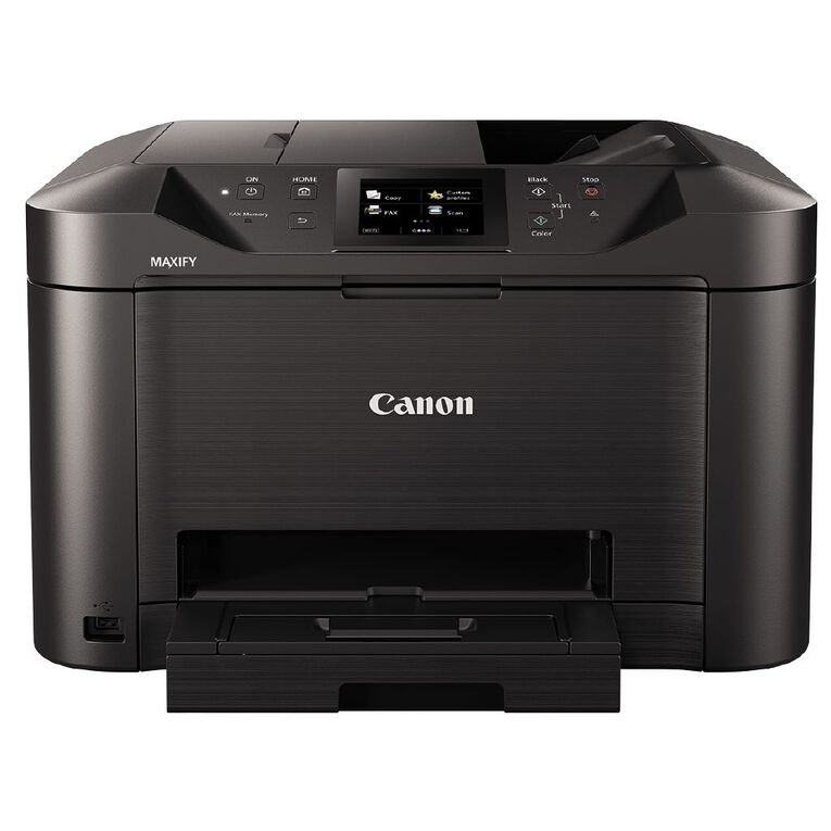 Canon Maxify MB5160 All-in-One Printer, , hi-res