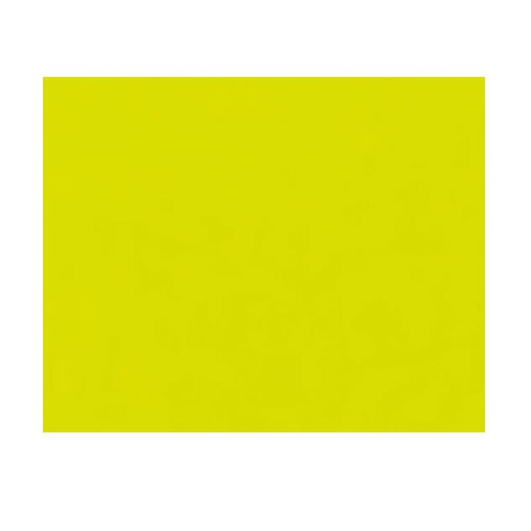 Direct Paper Fluorescent Board Yellow 500mm x 650mm 230gsm Yellow, , hi-res