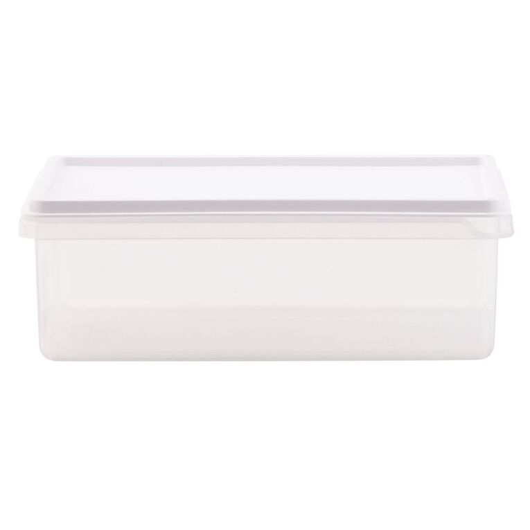 Living & Co Storage Container Rectangle Assorted 2L, , hi-res