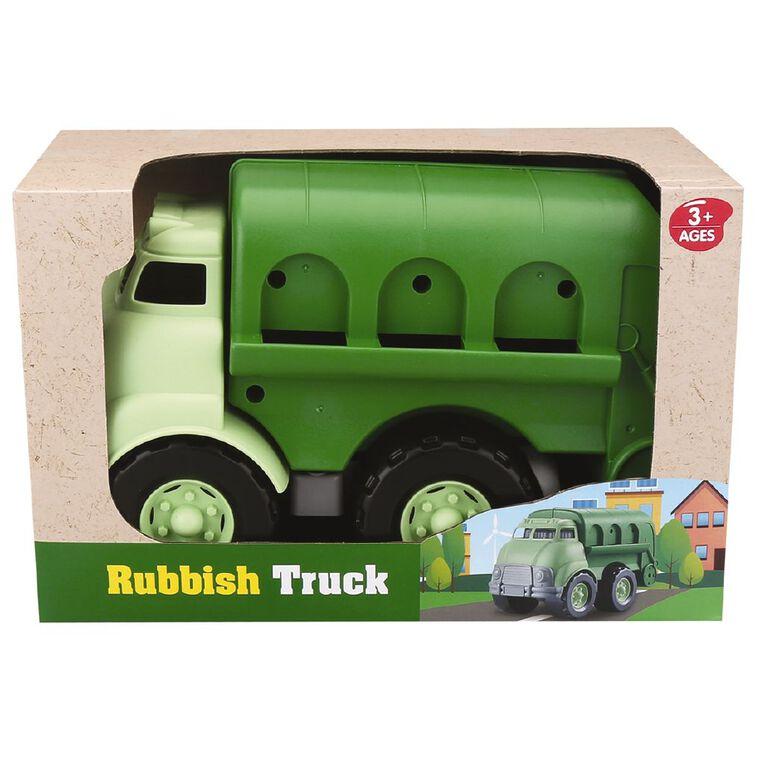 Play Studio Rubbish Truck, , hi-res