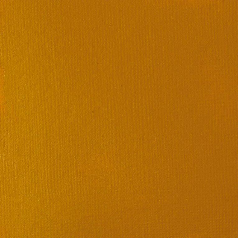 Liquitex Basics Acrylic 118ml Yellow Oxide, , hi-res