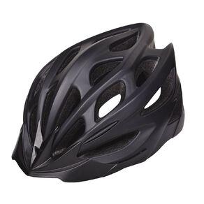 Milazo Pro Helmet Black 58-61cm