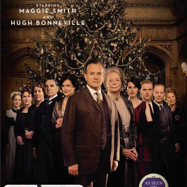 Christmas At Downton Abbey DVD 1Disc, , hi-res