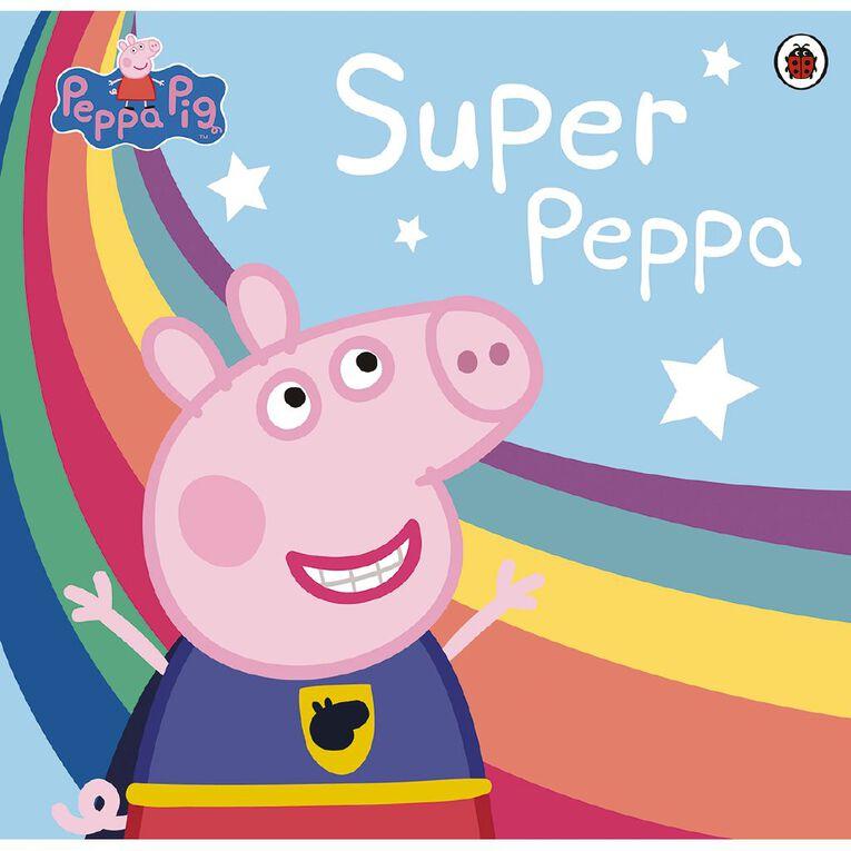 Peppa Pig: Super Peppa!, , hi-res