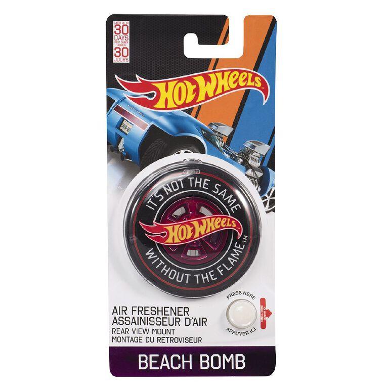 Hot Wheels 3D Beach Bomb, , hi-res