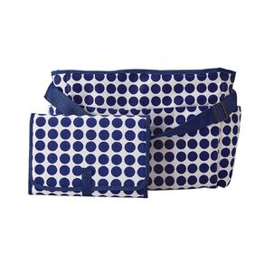Babywise Tote Bag with Change Mat