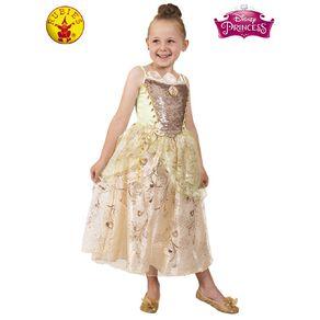 Disney Tiana Ultimate Princess Dress 6-8 Years