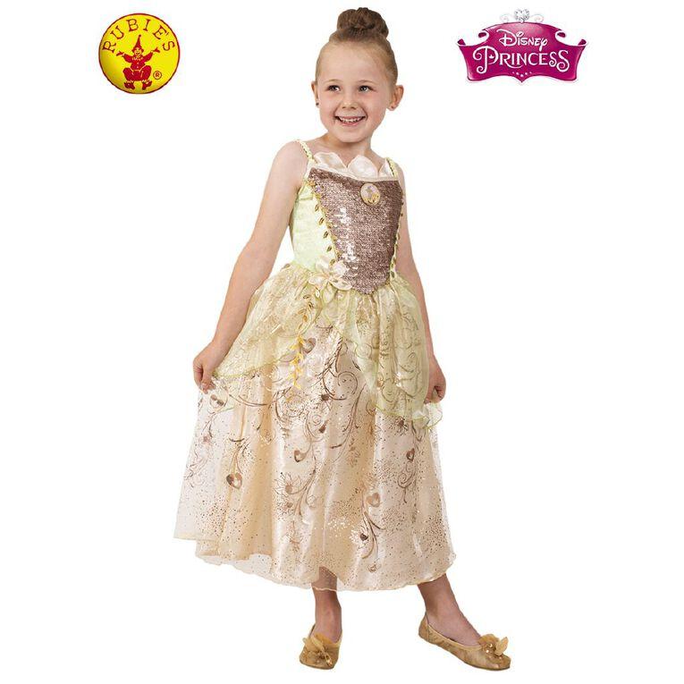 Disney Tiana Ultimate Princess Dress 6-8 Years, , hi-res