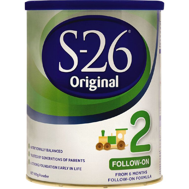 S26 Original 2 Follow On 900g From 6 months, , hi-res