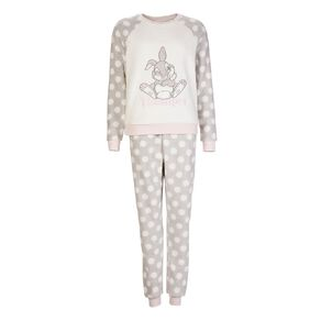 Disney Women's Thumper Pyjama Set