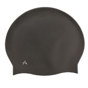 Active Intent Water Silicone Swimming Cap Assorted