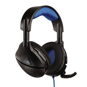 Turtle Beach Headset Stealth 300P PS4 Black