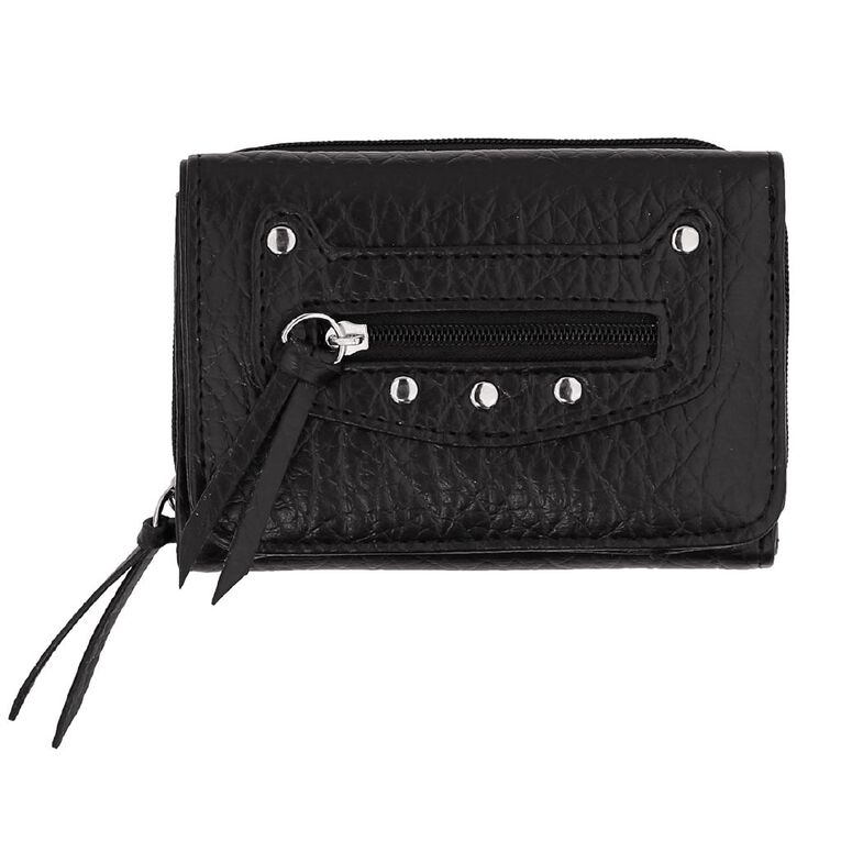 H&H Keira Purse, Black, hi-res image number null