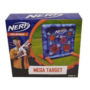 NERF Inflatable Mega Target