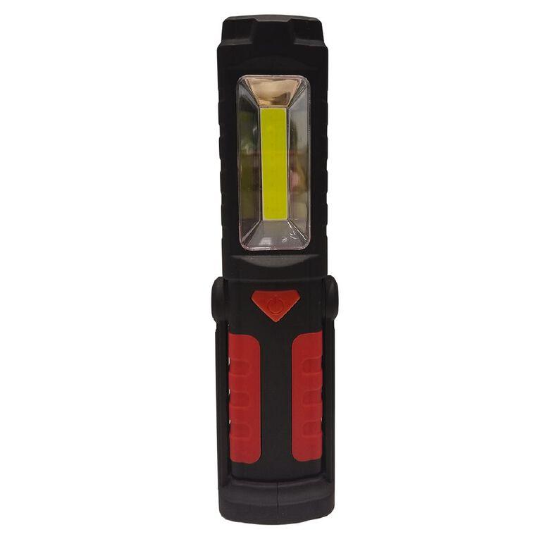 Mako Auto 3-In-1 Swivel Work Light, , hi-res