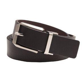 H&H Men's PU Rev Belt