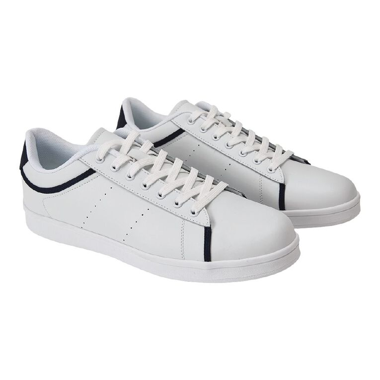 H&H Razzal Sneakers, White, hi-res image number null