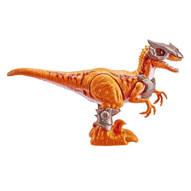 Zuru Robo Alive Dino Wars Series 1 Raptor Assorted, , hi-res