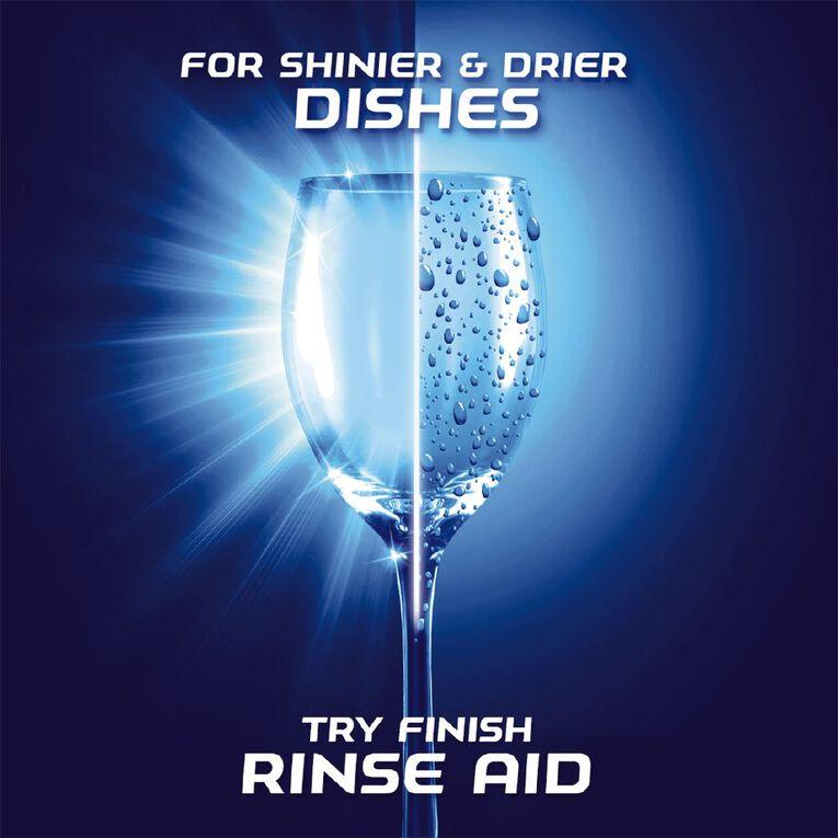 Finish Rinse Aid Original 500ml, , hi-res