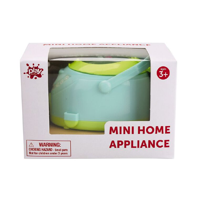 Play Studio Mini Home Appliance, , hi-res