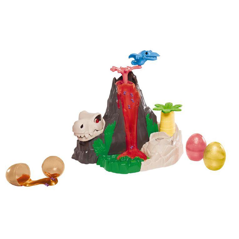 Play-Doh Lava Bones Island, , hi-res