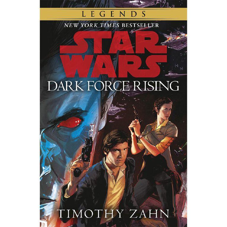 Dark Force Rising by Timothy Zahn N/A, , hi-res
