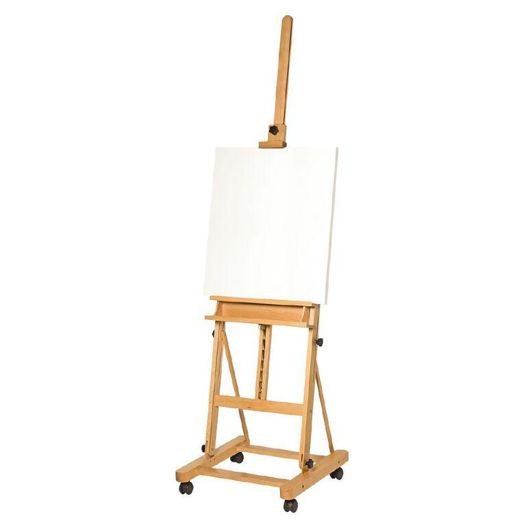Art Advantage Premium Studio Easel, , hi-res