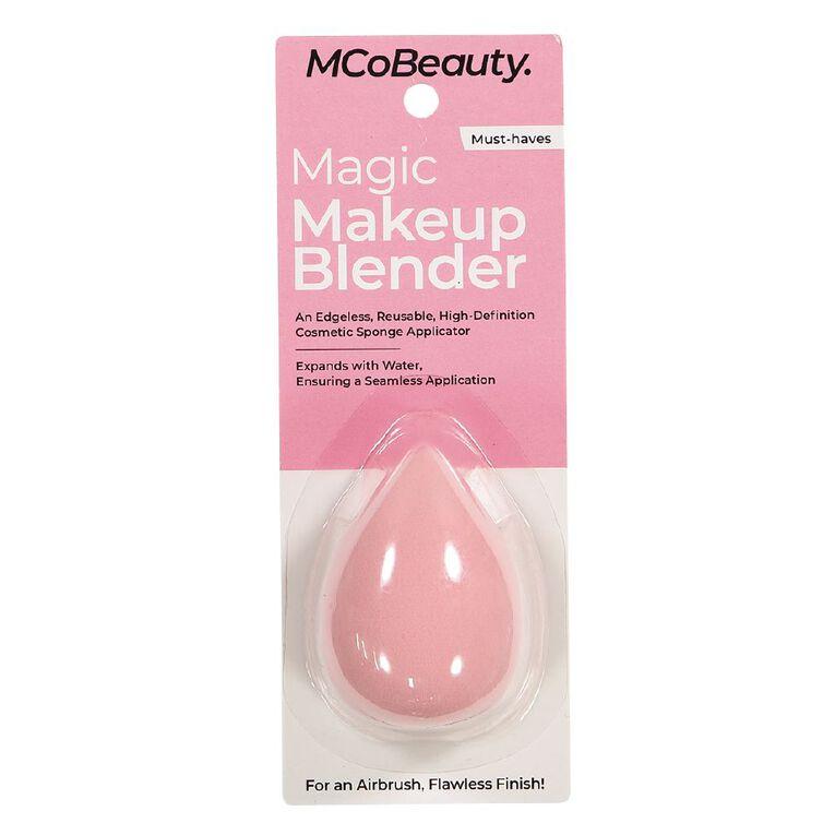 MCoBeauty Magic Blender Sponge, , hi-res