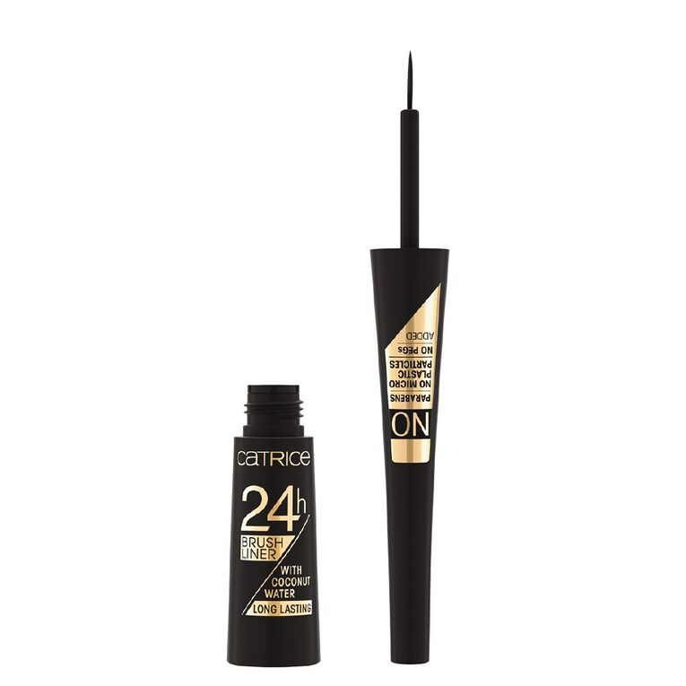 Catrice 24h Brush Liner 010, , hi-res