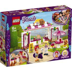 LEGO Friends Heartlake Park Cafe 41426