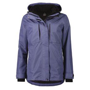 Active Intent Women's Textured Ski Jacket