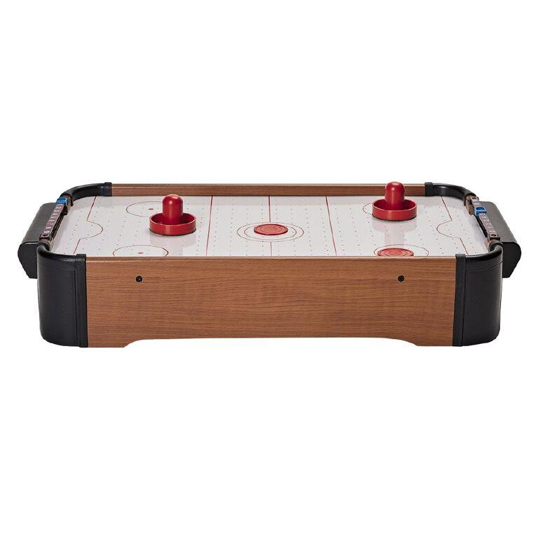 Table Top Air Hockey, , hi-res