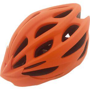 Milazo PRO Helmet Orange 55-58cm