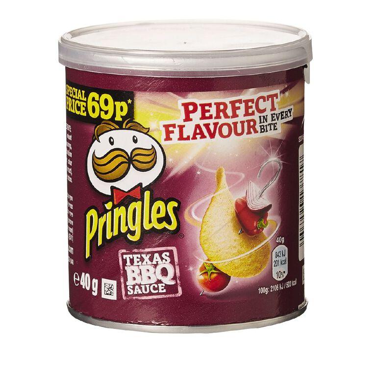 Pringles BBQ Sauce 40g, , hi-res