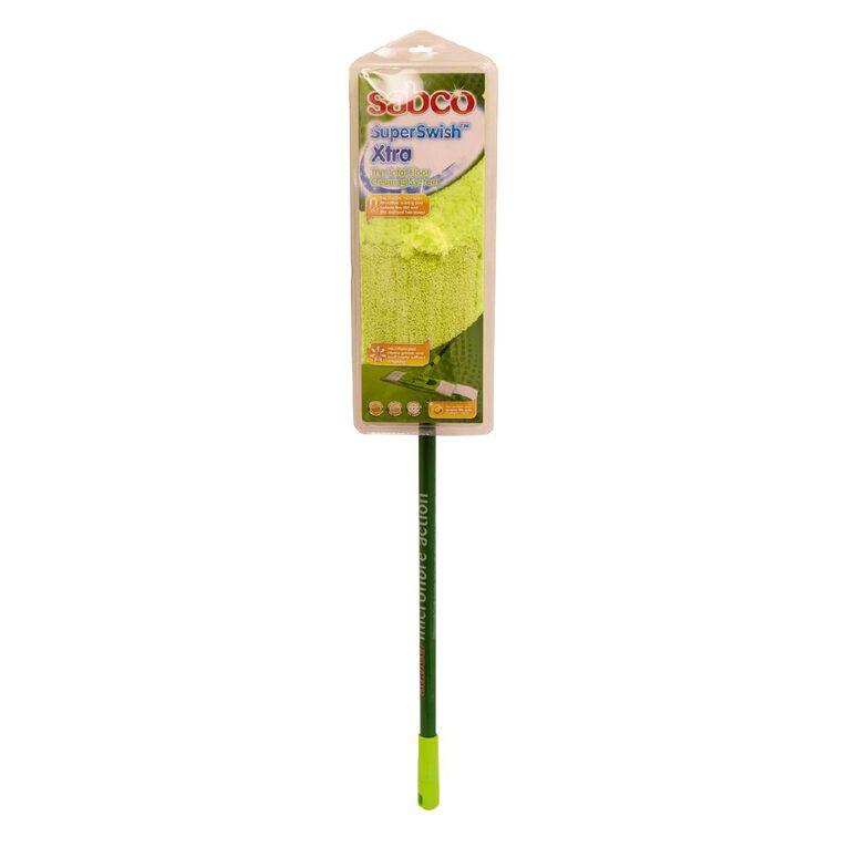 Sabco Super Swish Xtra Mop Green, , hi-res