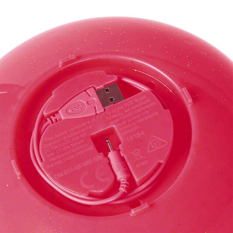 Hatchimals Crystal Flyer Pink, , hi-res