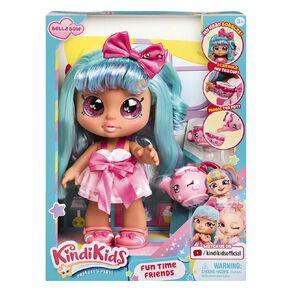 Kindi Kids Series 4 Fun Time Bella Bow