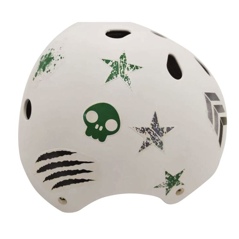 Milazo Cool Sticker Helmet 54-58cm Medium, , hi-res