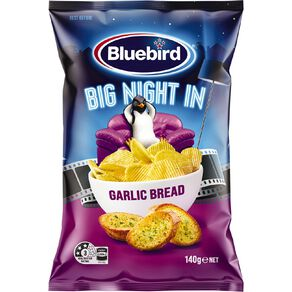 Bluebird Originals Garlic Bread 140g