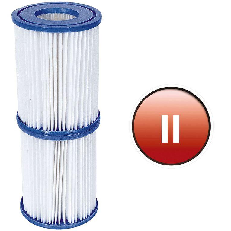 Bestway Filter Cartridge  2, , hi-res