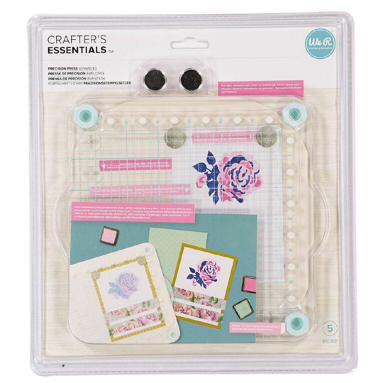 We R Memory Keepers Precision Press Advanced Stamp Press, , hi-res