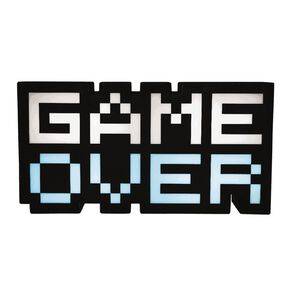 Paladone Game Over Light