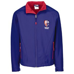 Schooltex Frankton Jacket with Embroidery